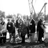 Wisdom Village Groundbreaking