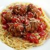 Atsa Nice Spaghetti Dinner